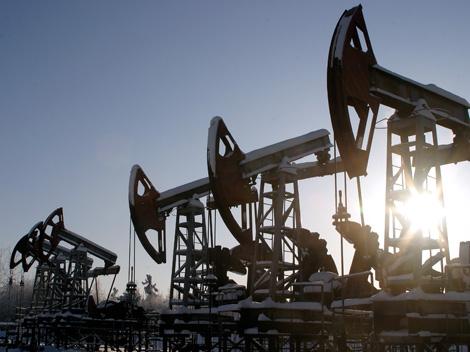 Oil field digital twin